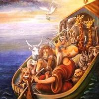Elképesztő: újra megépítik Noé bárkáját!