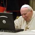 Twitter-kontója lesz a pápának