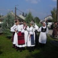 Nyírség, tánc, 8 ország, vasárnaptól