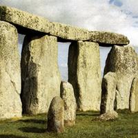 Kamu - Stonehenge épül?