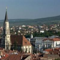Háromnapos főhajtás Kolozsváron
