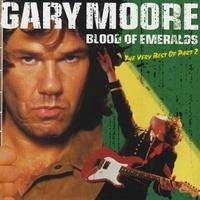 Holtan találták Gary Moore-t