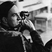 90 éve született Ingmar Bergman