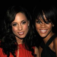 Alicia Keys legyőzte Rihannát
