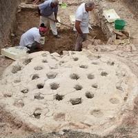 Ókori városrészt tártak fel Szicíliában