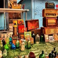 Indul a Gozsdu Antik Market