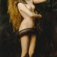 Hol nyugszik a bibliai Éva?
