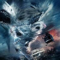 Őrület: félelmetes lények zuhannak az égből