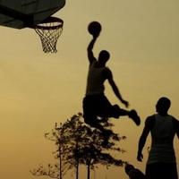 Ki miből űz sportot a Szigeten