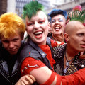 A punk nem halt meg, csak megöregedett?