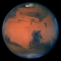 Vizet találtak a Marson?