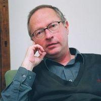 Spiró György felolvasóestje Washingtonban és New Yorkban