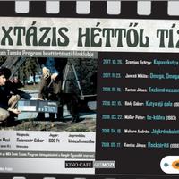 Extázis héttől tízig – újraindul a Beattörténeti filmklub