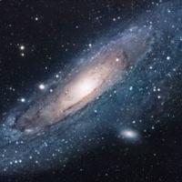 A világegyetem titkai