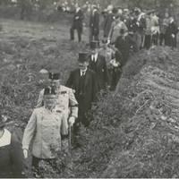 Első világháborús fotókiállítás a Széchényi Könyvtárban