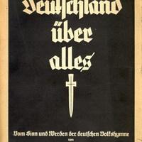 """A franciák hatalmas bakija - még mindig """"Deutschland über alles"""