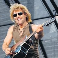Bon Jovi és Roger Waters együtt zúznak