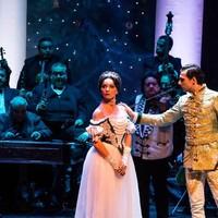 Sissi és a gróf szerelme