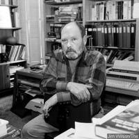 Meghalt a híres amerikai író