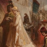 Előkerült a legendás magyar festmény
