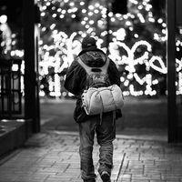Magányos karácsony