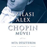 Folytatódik a Chopin-sorozat
