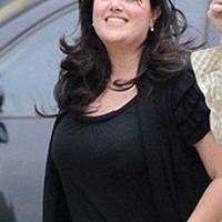 Csúnyán elhízott a botrányos ex-szerető - fotóval