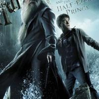 Jön a 3D-s Harry Potter
