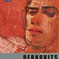 Új kötet jelent meg Derkovits Gyuláról