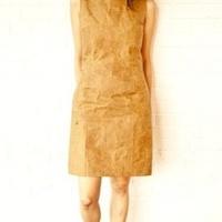 Gyógyír a túlzsúfolt gardróbra: lebomló ruhák
