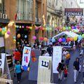 Áll a bál a Révay utcában!