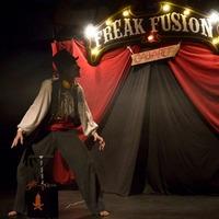 Újra itt a Freak Fusion Cabaret