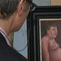 Meztelen képek a miniszterelnökről