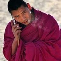 Felgyújtotta magát két szerzetes