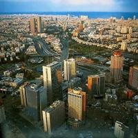 Tel-Aviv a Duna-parton