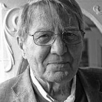 Elhunyt Galway Kinnell Pulitzer-díjas költő
