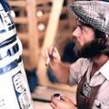 Elhunyt R2-D2 atyja
