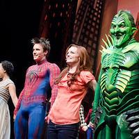 Senki nem volt kíváncsi Pókemberre