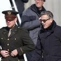 Műkincsrablás George Clooney módra