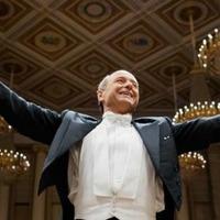 Elbűvölte Berlint a magyar karmester