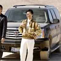 Az őrült ázsiainak bejött a még őrültebb szerep