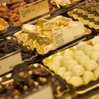 Szamos cukrászda nyílt Bécsben