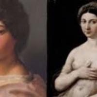 Különleges kiállítás – két titokzatos képpel