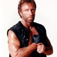 Chuck Norris vagyonőrnek állt?