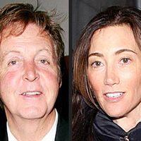 McCartney új nőt visz a házhoz