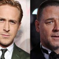 Különös párost alakít a két színész