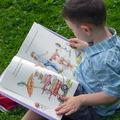 Milyen könyvet olvasson a gyerek?