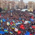 Forradalom Ukrajnában