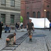 Új filmutca készül Berlinben
