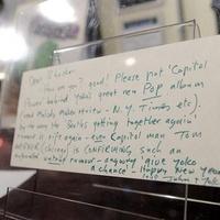 John Lennon eddig sosem publikált levelei kerültek elő